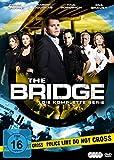 The Bridge - Die komplette Serie [4 DVDs]