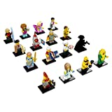 LEGO Minifigures Series 17 71018 Building Kit