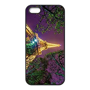Eiffel Tower Hight Quality Case for Iphone 5s