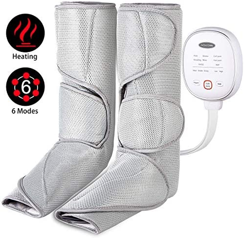iVOLCONN Massager Compression Circulation Relaxation product image
