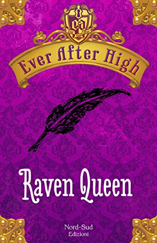 Ever After High Ebook