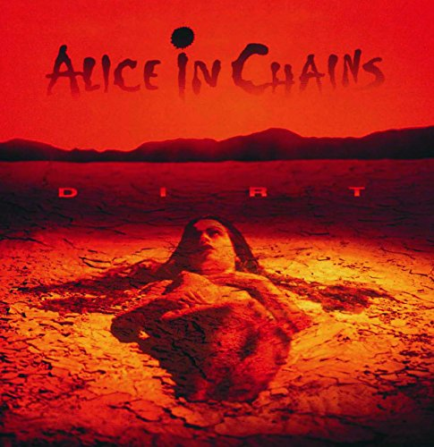 Alice In Chains - Dirt  [180g Vinyl] - Zortam Music