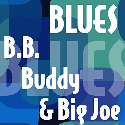Cars Blue Buddies (Ride In My New Car Blues)