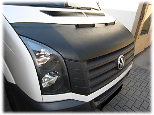 AB-00265 PROTECTOR DEL CAPO Crafter 2006-2016 Bonnet Bra TUNING