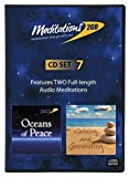 Meditations2Go Guided Audio Meditations CD Set 7