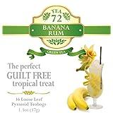 Tea72 Banana Rum Tea