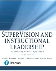SuperVision and Instructional Leadership: A Developmental Approach, Enhanced Pearson eText -- Access Card