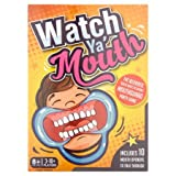 Watch Ya' Mouth Game