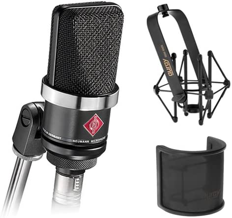 Neumann TLM 102 Review – Clarity And Transparency At A Bargain