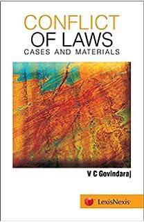 PARAS CONFLICT OF LAWS PDF