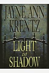 Light In Shadow (A Whispering Springs Novel Book 1) Kindle Edition