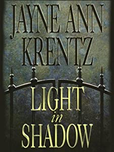 Light In Shadow (A Whispering Springs Novel)
