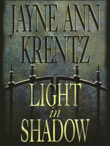 Light In Shadow (A Whispering Springs Novel Book 1)