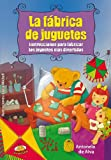 La Fabrica de Juguetes, Antonela de Alva and Laura Michelle, 9877030047