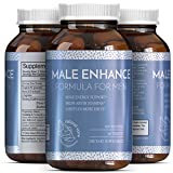 Pure And Potent Male Enhancement Pills - Natural Ginseng And Maca Root And Tongkat Ali - Powerful Testosterone Booster - Helps Build Muscle - Enhance Energy - Boost Immune System By Natural Vore - 51sWhRLDpdL - Pure And Potent Male Enhancement Pills – Natural Ginseng And Maca Root And Tongkat Ali – Powerful Testosterone Booster – Helps Build Muscle – Enhance Energy – Boost Immune System By Natural Vore