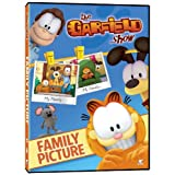 The Garfield Show - Family Picture