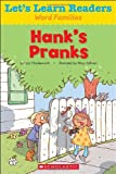 Let's Learn Readers: Hank's Pranks, Scholastic Teaching Resources, 0545686148