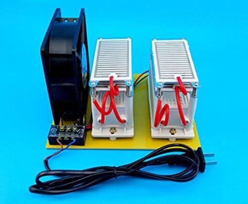 20000mg//h Ozongenerator Ozongerät Ozonisator Luftreiniger 220V mit Zeitschalter