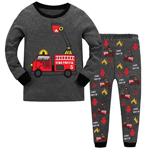 GSVIBK Pajamas Sleepwear Toddler Dinosaur product image