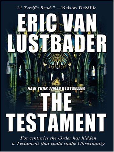 Read Online The Testament PDF
