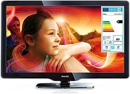 Philips 40PFL3208 K televisores de Pantalla Plana 40 Pulgadas: Philips: Amazon.es: Informática