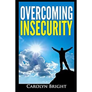 Overcoming Insecurity Books