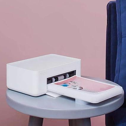 Xiaomi Mijia Mi Wireless Photo Printer Heat Sublimation for ...
