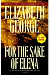 For the Sake of Elena (Inspector Lynley Book 5) Kindle Edition