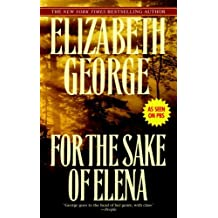 For the Sake of Elena (Inspector Lynley Book 5)