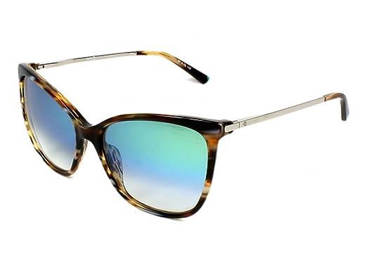 Etnia Barcelona Gafas de Sol Diamant HVTQ Havana Turquesa ...