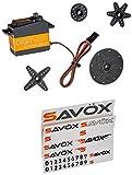 Savox SC-1258TG Super Speed Titanium Gear Standard Digital Servo