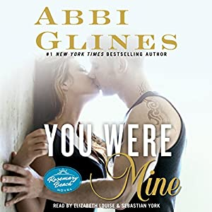 You Were Mine | Livre audio