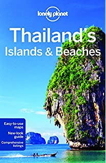 Carte Thailande Lonely Planet.Lonely Planet Thailand Travel Guide Amazon Co Uk Lonely
