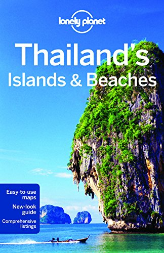 Download Lonely Planet Thailand's Islands & Beaches (Travel Guide) pdf