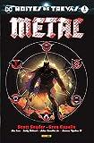 capa de Noites de Trevas. Metal - Volume 1