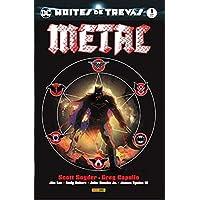 Noites de Trevas. Metal - Volume 1