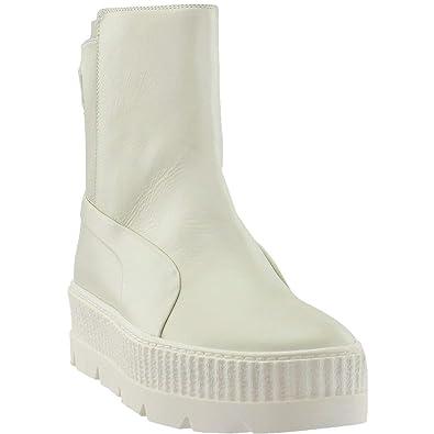 1d69bedbe4a3 Puma x Fenty Chelsea Sneaker Boot  Amazon.co.uk  Shoes   Bags