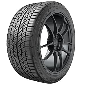 bfgoodrich g force comp 2 a s all season radial tire 235 45zr17 xl 97w by. Black Bedroom Furniture Sets. Home Design Ideas