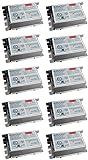 10 DXE113MPL2 Ballasts for 1 13WPL, 5WPL, 7WPL or 9WPL Bulb | 277V