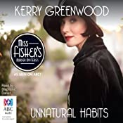 Unnatural Habits | Kerry Greenwood
