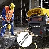 Jack Hammer Drill Bit Set 12 inch Demolition Hammer