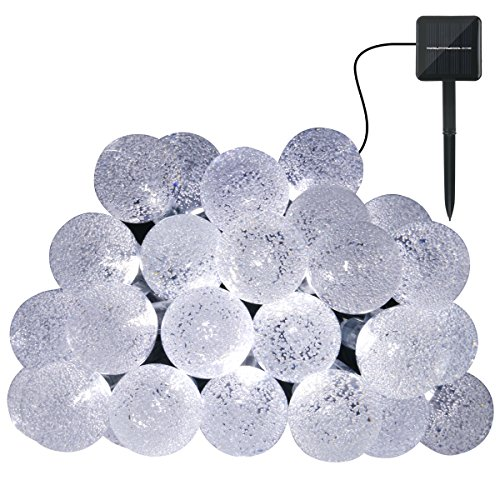 Outdoor Solar String Light garland 30LED