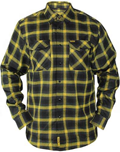 Docs Motorcycle Parts DIXXON Flannel