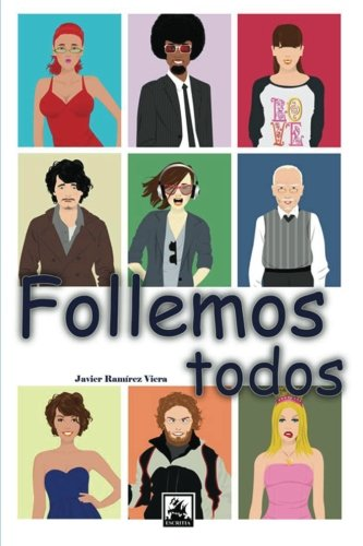 Read Online Follemos todos (Spanish Edition) ebook