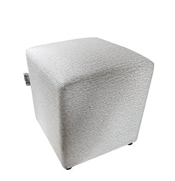 Amazon.de: ZHDC® Stoff weiche Stühle, Verkleidung Moderne Einfach ...