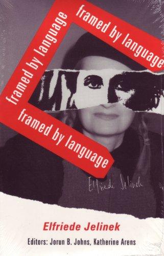 Elfriede Jelinek [Pdf/ePub] eBook
