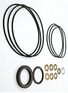 PA SK000092 - Parker TF(MB)/TG(ME) Series Seal Kit: Amazon