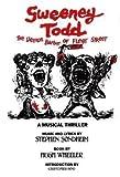 Sweeney Todd( The Demon Barber of Fleet Street)[SWEENEY TODD][Paperback]