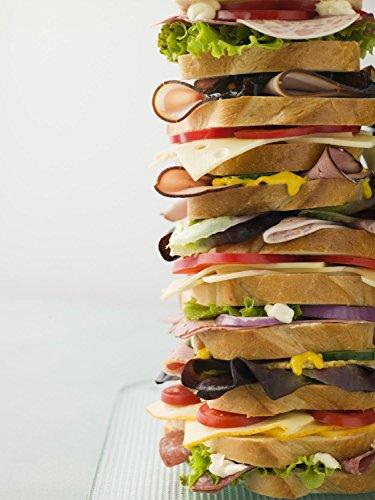 Dagwood Sandwich - 5