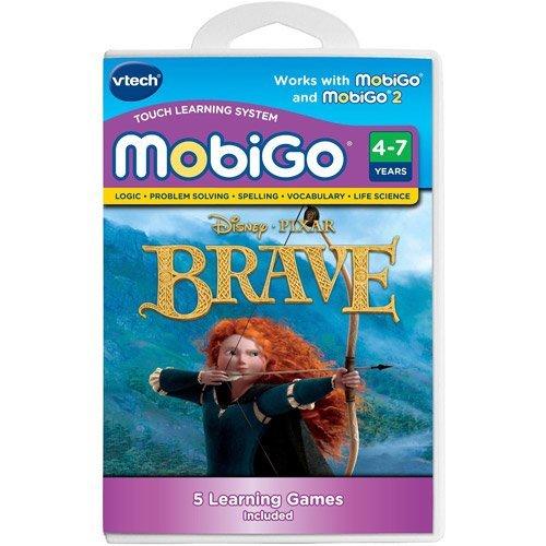 VTech MobiGo Brave Cartridge ()